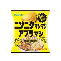 【袋販売】ニンニクマシマシ豚骨醤油味  55g