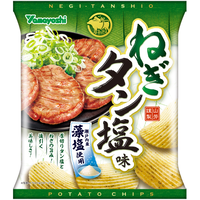 ねぎタン塩味 58g(1ケース:12袋入)