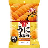 うにまみれ味 45g(1ケース:12袋入)