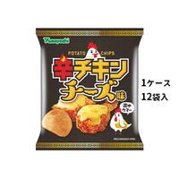 【ケース販売】辛チキンチーズ味(1ケース:56g×12袋入)