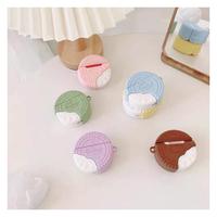 CuteクッキーAirpodsケース♡【P0003】
