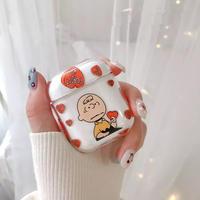 charlie Airpots♡ハードケース【E0010】