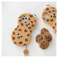 Cuteクッキー♡スマホケース【E0165】