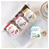 かわいい milk♡AirPodsケース【 P0001】