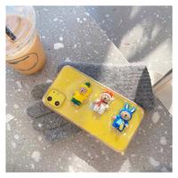 おしゃれBear's♡スマホケース【C0105】
