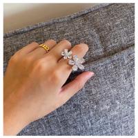 Flower ring 【R0068】