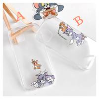 Tom & Jerry♡スマホケース【A0104】