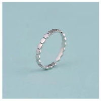 Simple open ring【R0016】