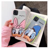かわいいDaisy Donald Duckスマホケース♡【A0073】