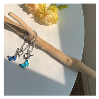 butterfly bangle【R0006】