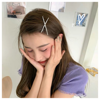 Cute hairpin 【R0065】
