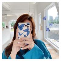 Butterfly♡スマホケース【E0074】