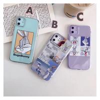 かわいいBugs Bunnyスマホケース♡【A0017】