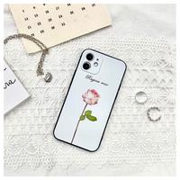 Art rose♡スマホケース【E0084】