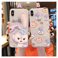 Cute Stella Lou&Sherry May♡スマホケース【C0023】