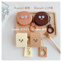 ビスケットクッキー♡Airpods【E0158】
