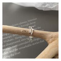 leaf ring【R0015】