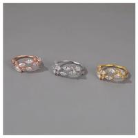 Leaf ring【R0190】