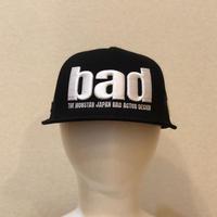 bad mesh cap black