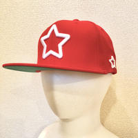Mobstar cap red