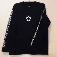MOBSTAR ロングスリーブTシャツ