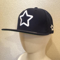 Mobstar cap navy