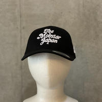 The Mobstar Japan logocap black