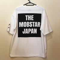 THE MOBSTAR JAPAN back print