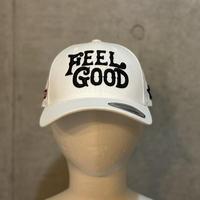 FEEL GOOD CAP WHITE