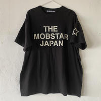 THE MOBSTAR JAPAN T-SHIRT SUMIKURO