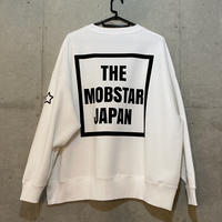 THE MOBSTAR JAPAN トレーナー