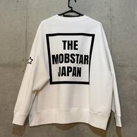 THE MOBSTAR JAPAN トレーナー