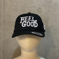 FEEL GOOD CAP BLACK