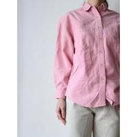 80's Chamois cloth Shirt