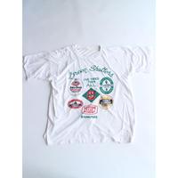 "90's T-shirt ""BAHAMAS"""