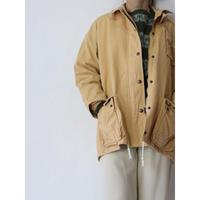 90's Multipocket canvas jacket