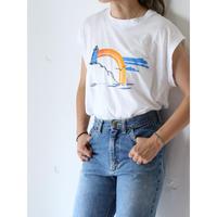 """80's N/S T-shirt """"EDWIN"""""""