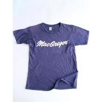 """80's T-shirt """"macgregor"""""""