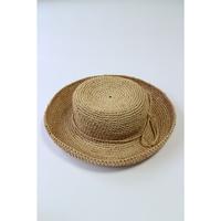 Straw Hat [777C]