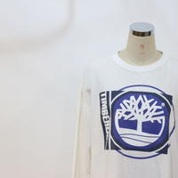 90's TIMBERLAND L/S T-shirt [590C]