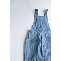 """Italy Military Overalls """"Bleach"""" [051C]"""