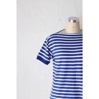 Euro BasqueBorder T-shirt [122C]