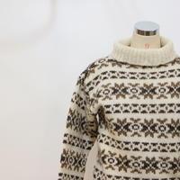 ノルディックセーター [259B]