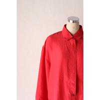 ~90's Silk Shirt [193C]