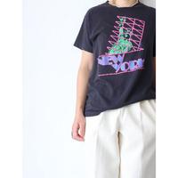 """80's T-shirt """"NEWYORK"""""""
