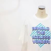 80's T-shirt [312b]