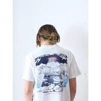 """80's T-shirt """"ESKIMO JOE'S"""""""