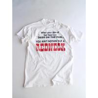 """90's T-shirt """"DEER"""""""