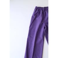 Easy Pants Purple [032C]