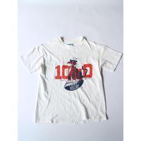 "80's T-shirt ""AUBURN"""
